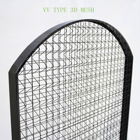 3D Welded Mesh - Anruyi Welded Wire Mesh and Fence