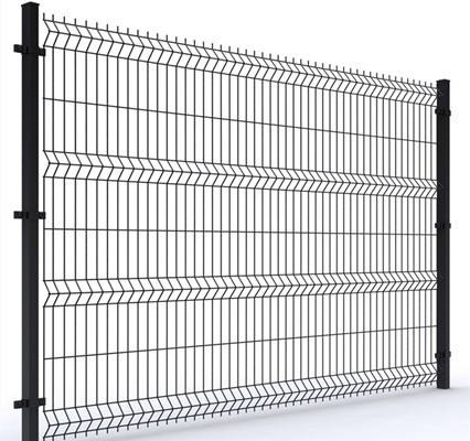 nylofor 3d fence euro fence anruyi welded wire mesh and. Black Bedroom Furniture Sets. Home Design Ideas