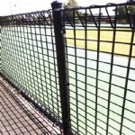 Rolltop Fence